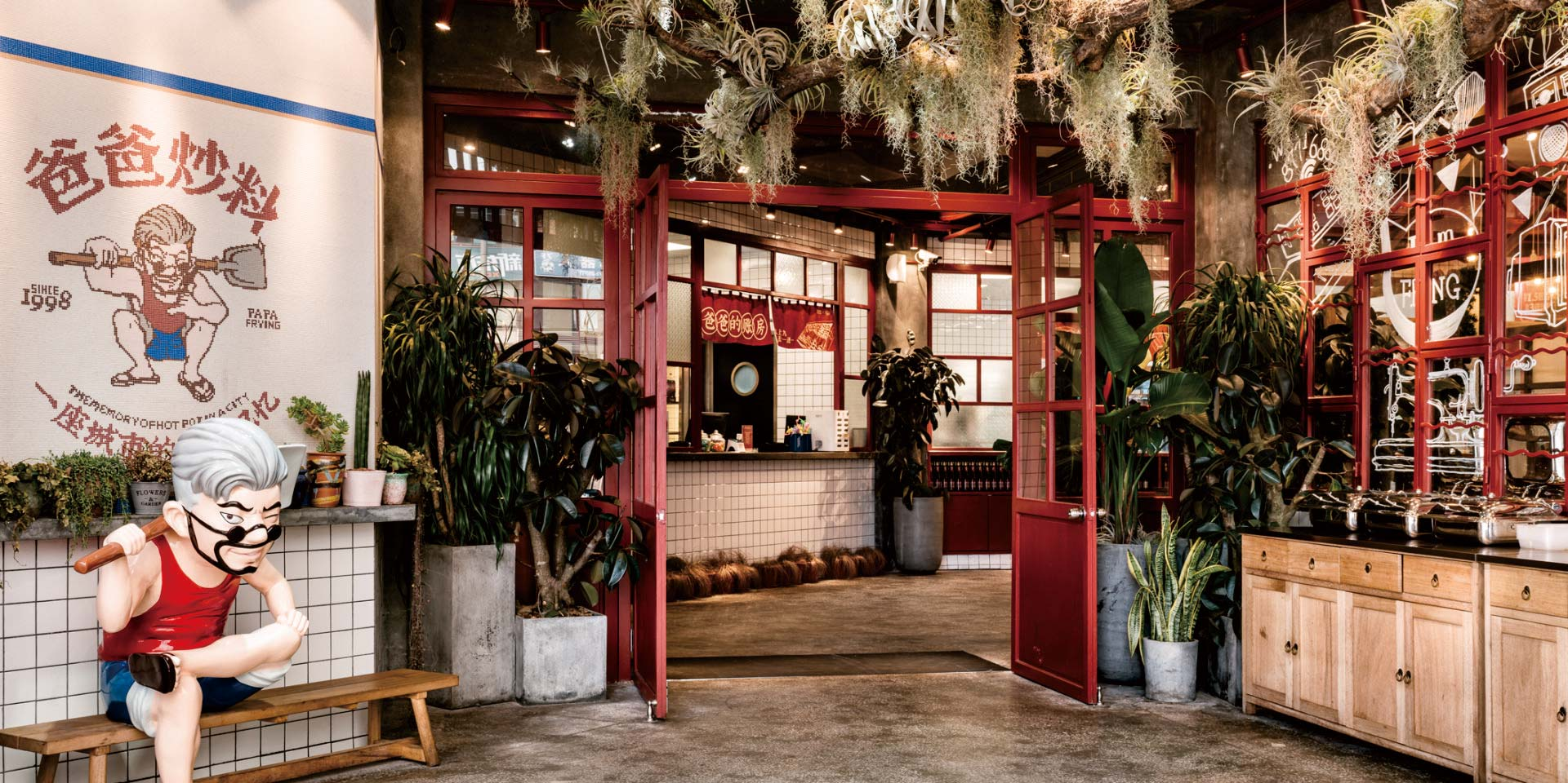 在重庆开一家火锅加盟店的前期准备有哪些?