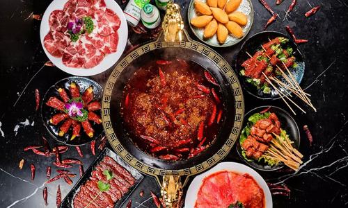 火锅加盟该如何梳理市场分类?